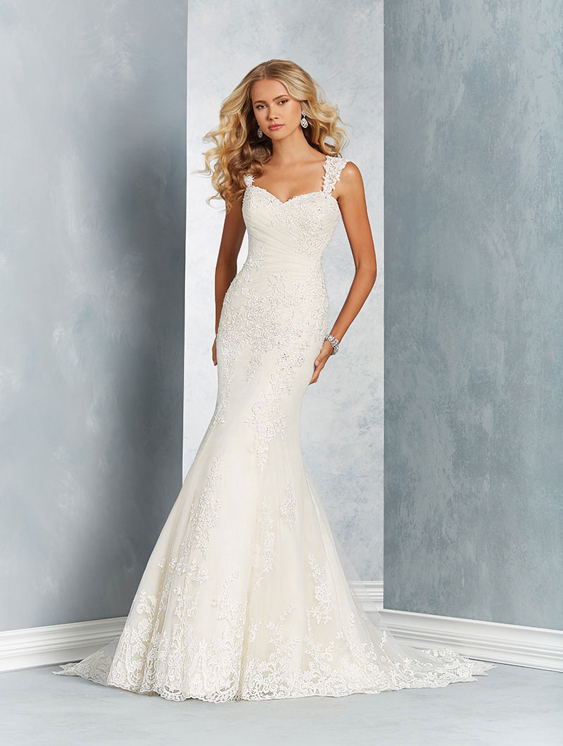 Alfred Angelo Wedding Dresses Reviews : Alfred angelo bridal gown a z wedding services